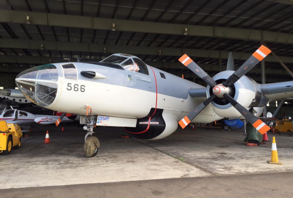 HARS-Historical-Aircraft-Restoration-Society