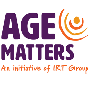 Age Matters - an initiative of the IRT Foundation