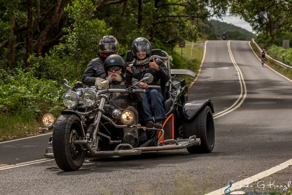 Just Cruisin' Motorcycle Tours