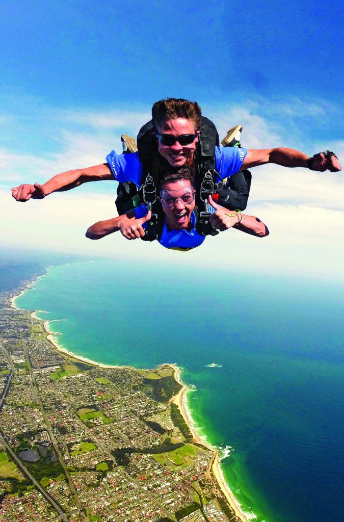 Skydive Australia - Wollongong