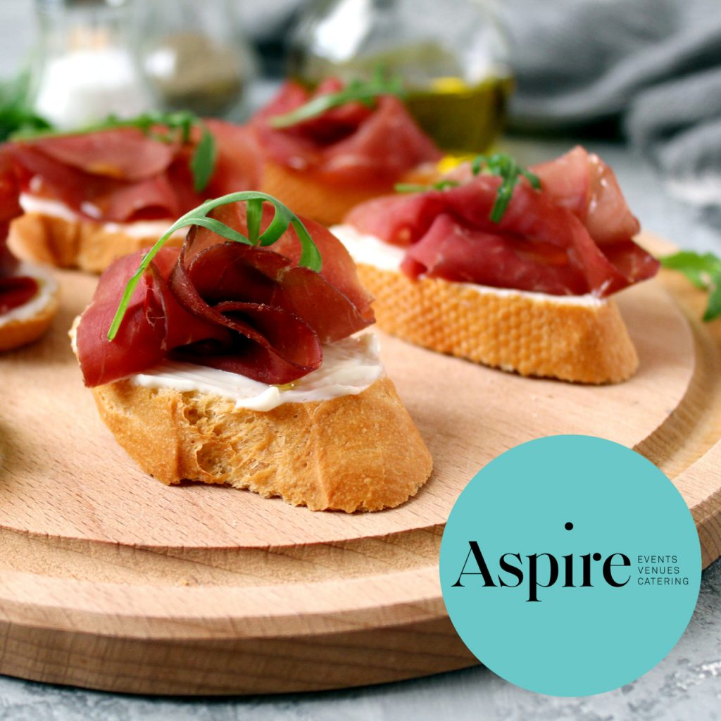 Aspire_catering_wollongong