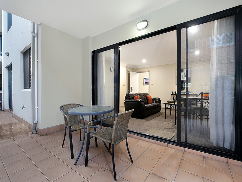 Wollongong Serviced Apartments