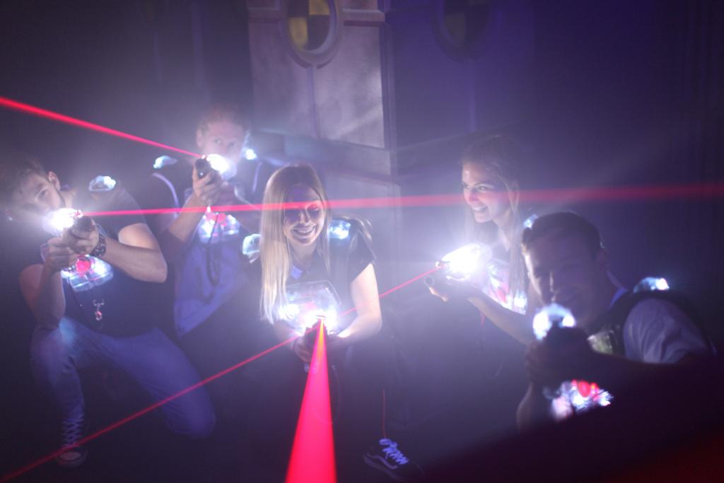 revolution-laser-arena-wollongong