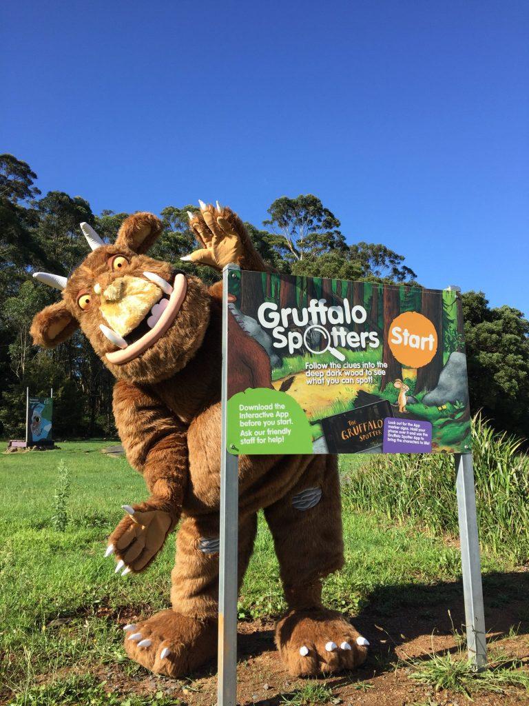 Gruffalo-spotters-trail-illawarra-fly