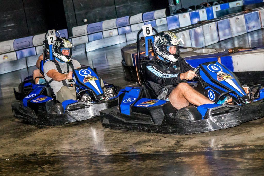 C1-speed-indoor-karting