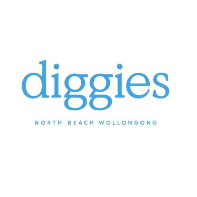 diggies-wollongong-logo