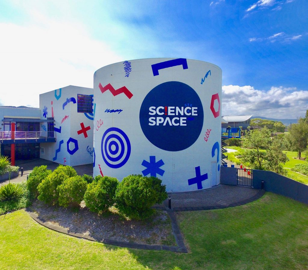 Science-Space-Wollongong