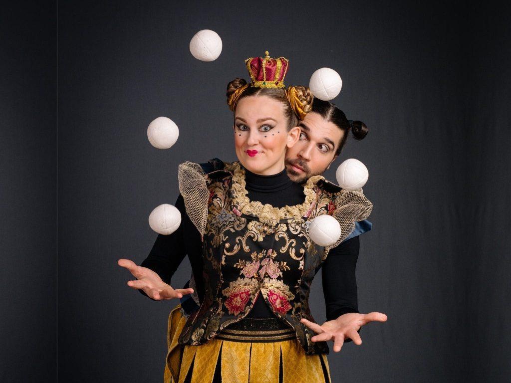 A Bee Story - Merrigong Theatre Company