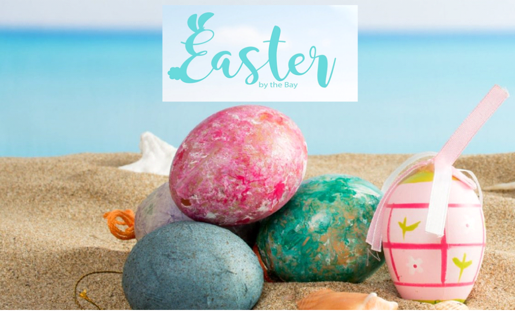 Easter at the Novotel