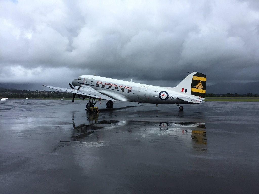 HARS Aviation Museum - Open Days