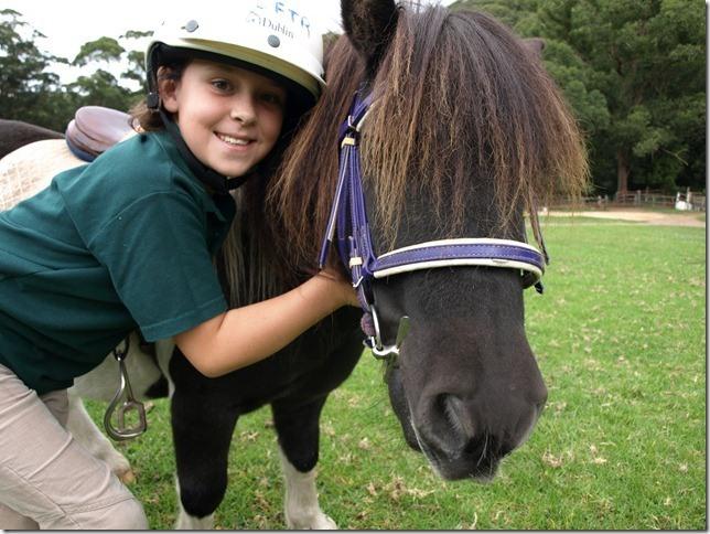 Otford Farm Horse Riding