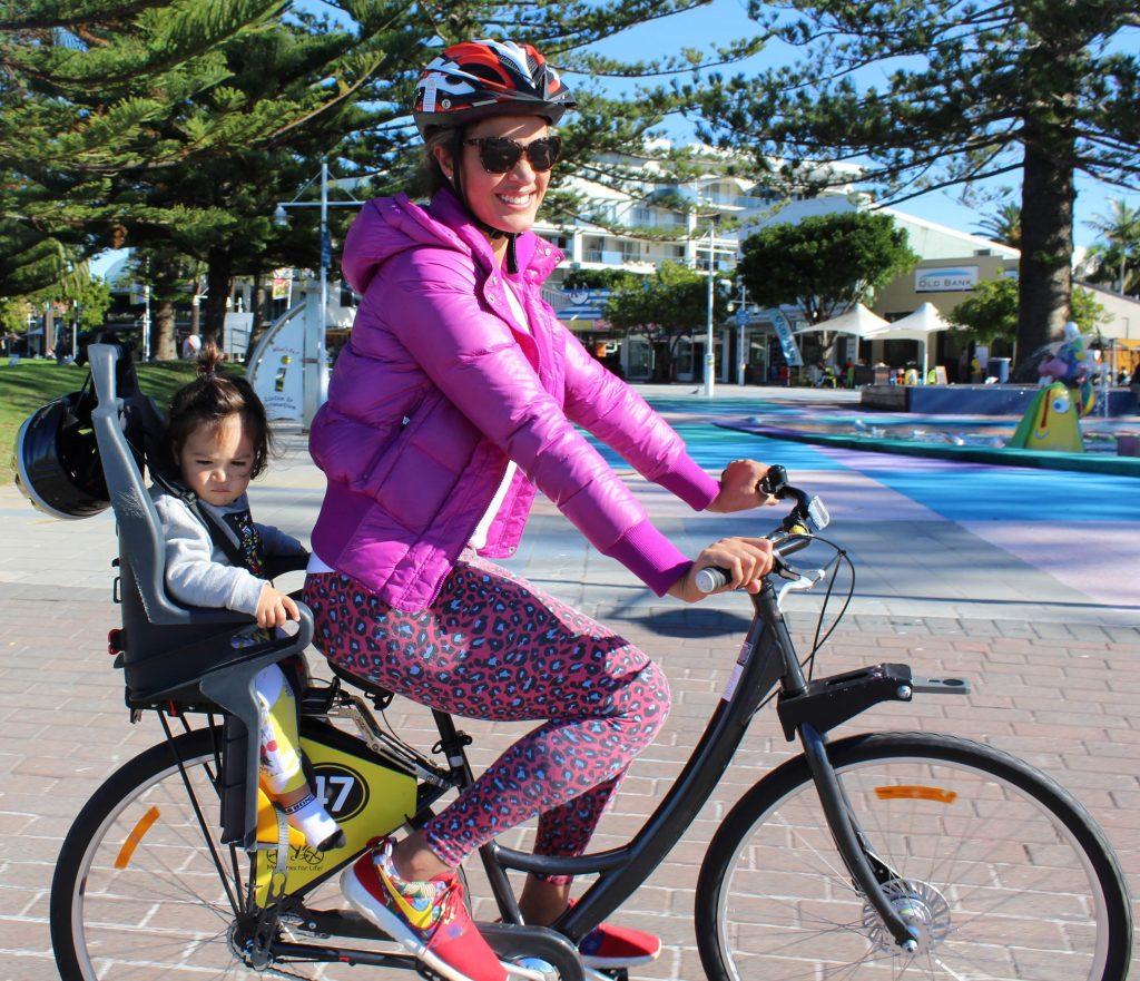 Boomerang Bike Hire/ Wollongong Bike Hire