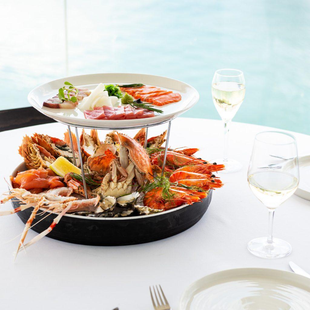 Harbourfront Seafood Restaurant