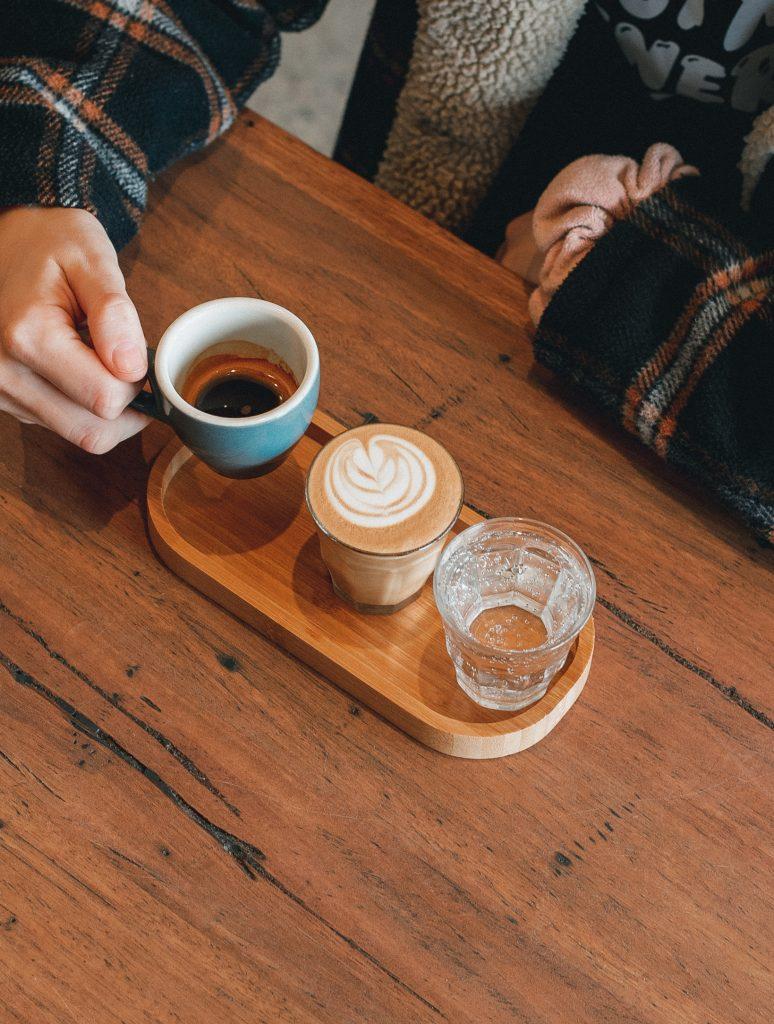Delano Specialty Coffee