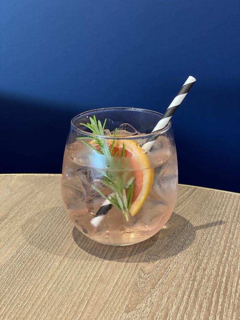 Botanist Gin Bar