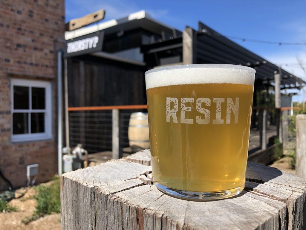Resin Brewing